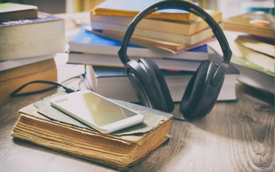 Explore audiobooks