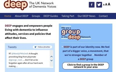 Join a local DEEP Group