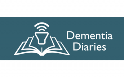 Become a Dementia Diarist