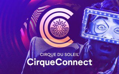 Enjoy a virtual visit to the circus