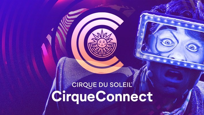 Enjoy a virtual visit to the circus